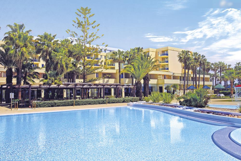 Hotel Pestana Viking Beach