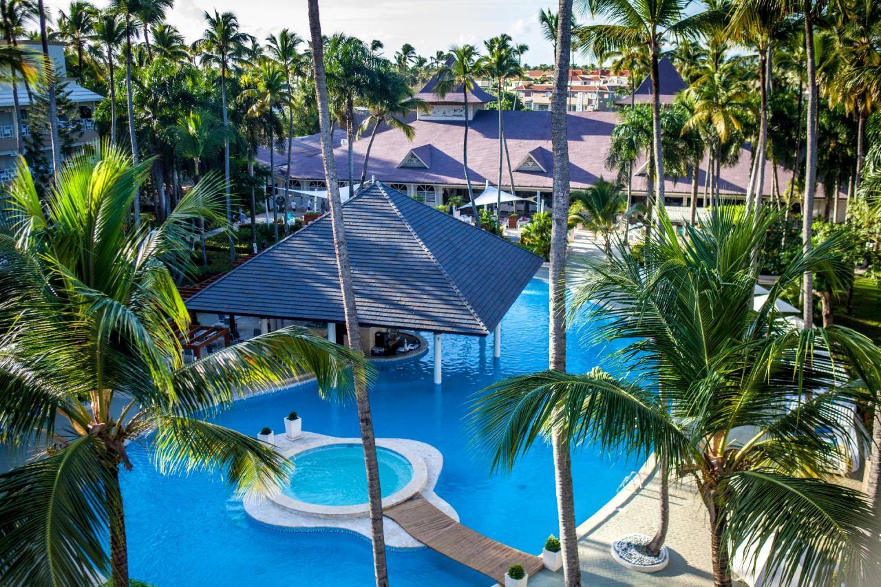 Hotel Vista Sol Punta Cana