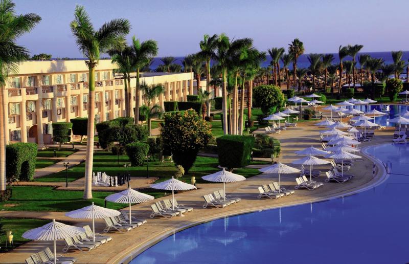 Hotel LABRANDA Roy. Makadi