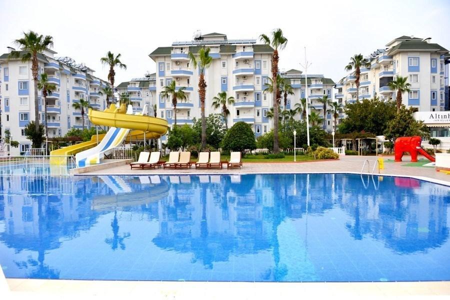 The Garden Beach Hotel - Last Minute a dovolená