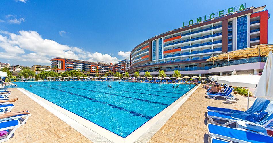 Lonicera Resort