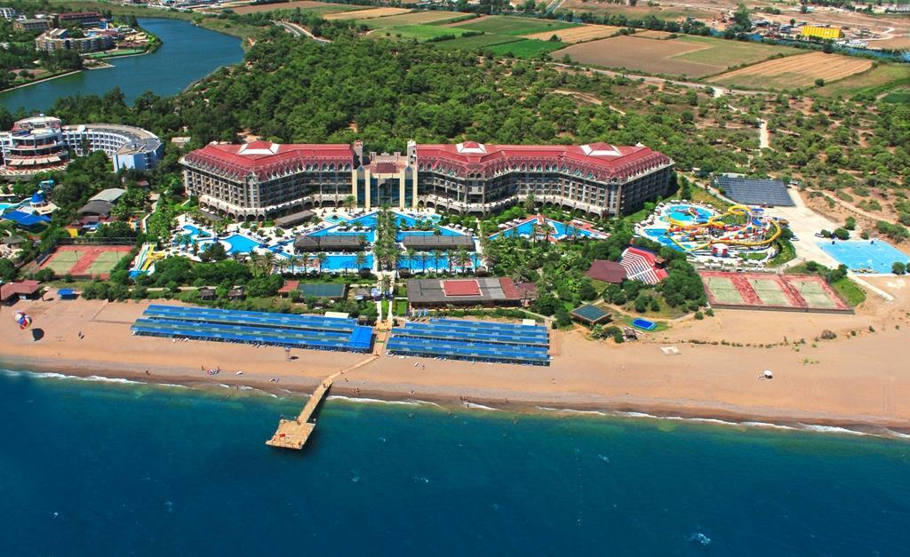 Nashira Resort Hotel & Aqua - Spa