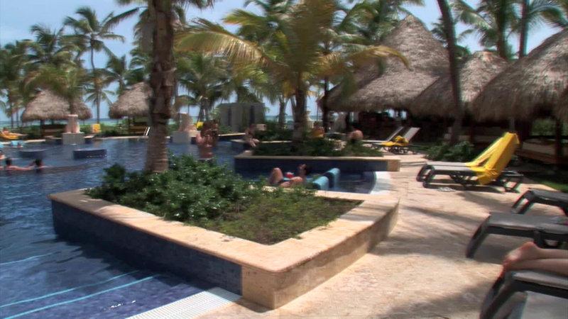 Hotel Barcelo Bavaro Beach