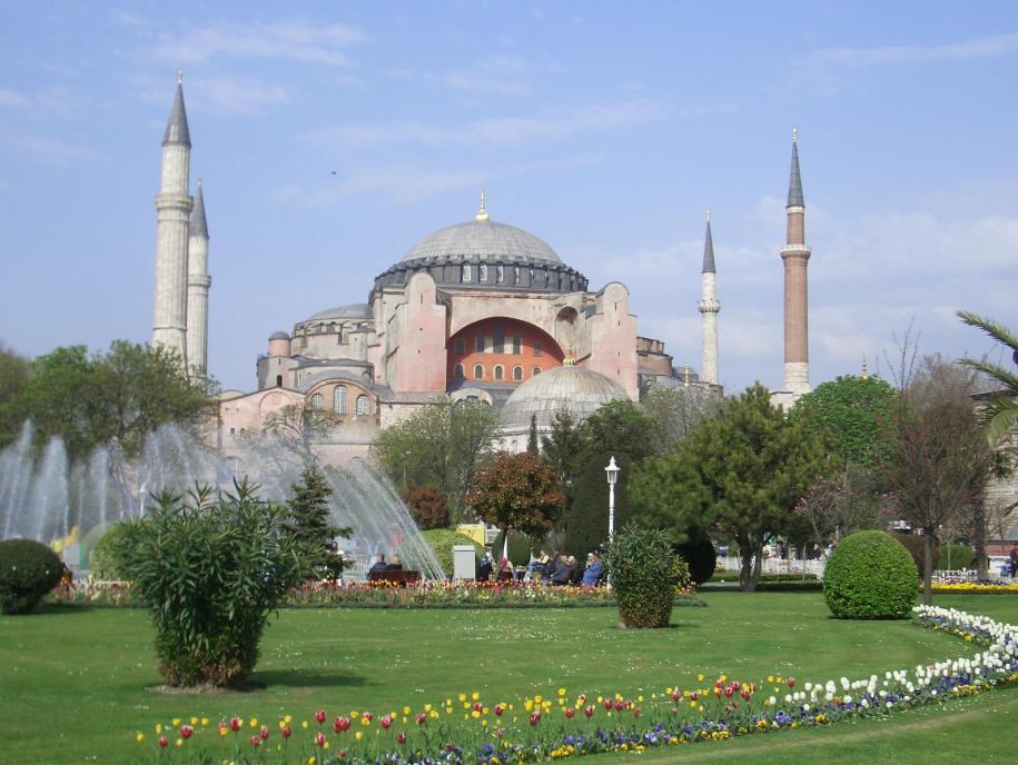 Hotel Loor 3*, Istanbul - letecky