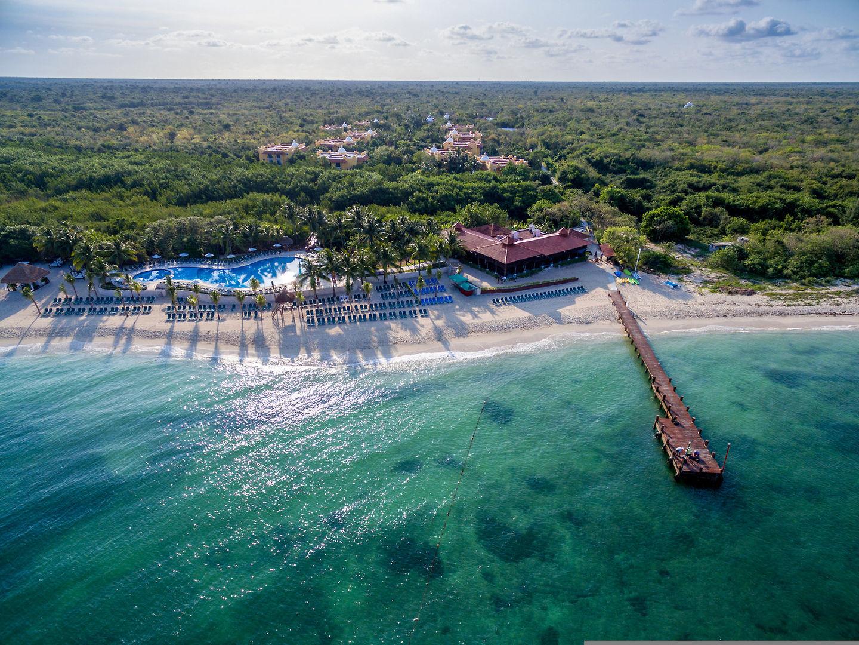 Hotel Occidental Cozumel