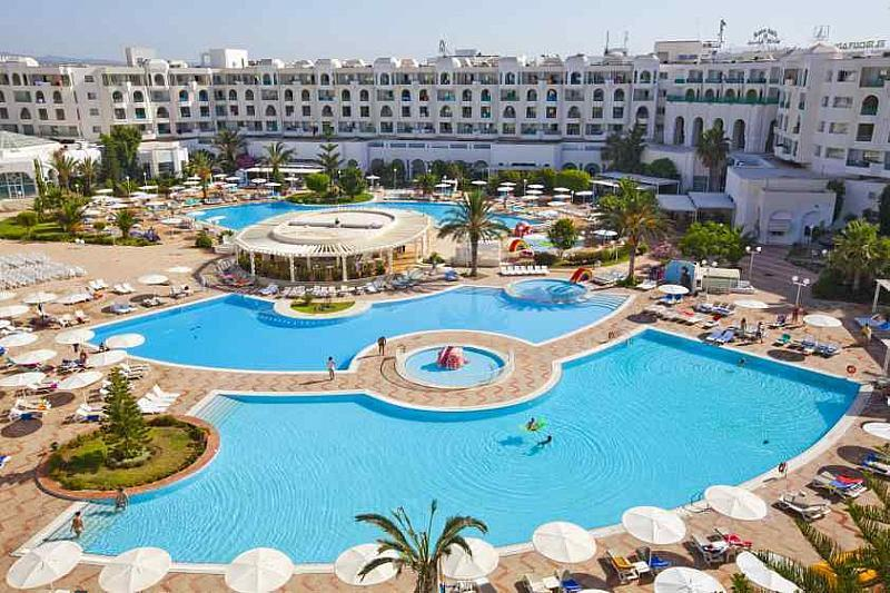 Tunisko Last Minute - nejlepší recenze