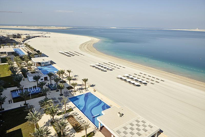 Riu Dubai - Spojené arabské emiráty All Inclusive