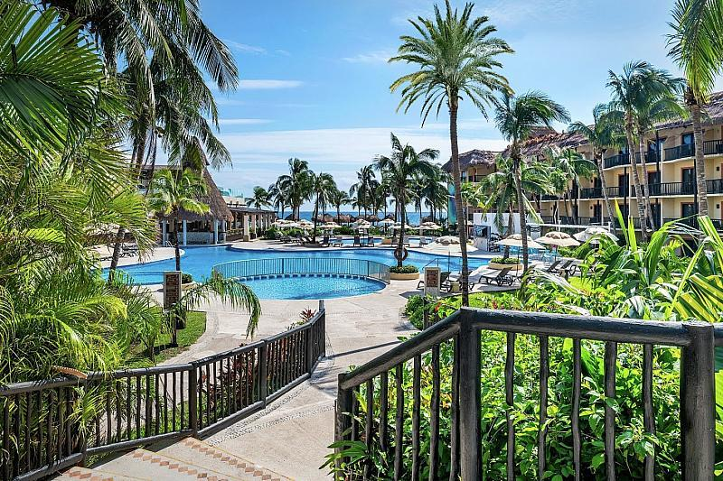 Catalonia Riviera Maya Resort & Spa Hotel