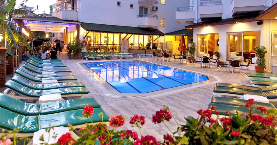 Hotel Remi - Last Minute a dovolená
