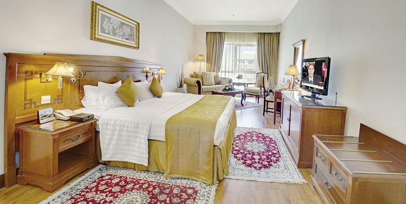 Hotel Grand Excelsior Bur