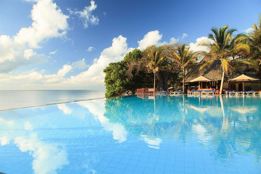 Baobab Resort and Spa - Diani