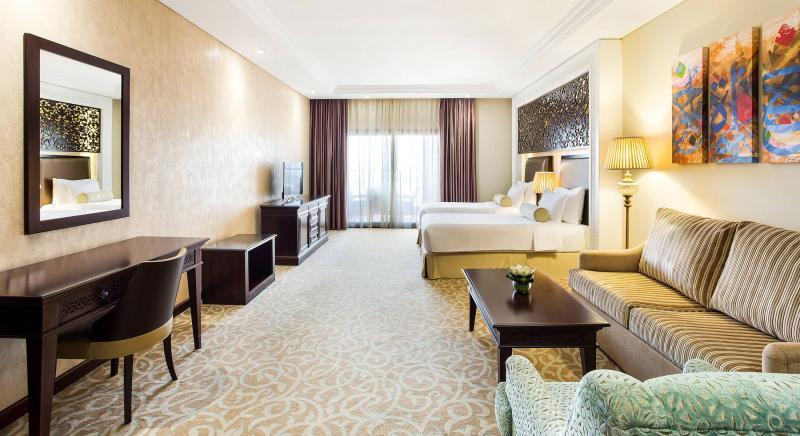 Resort & Spa Marjan Island
