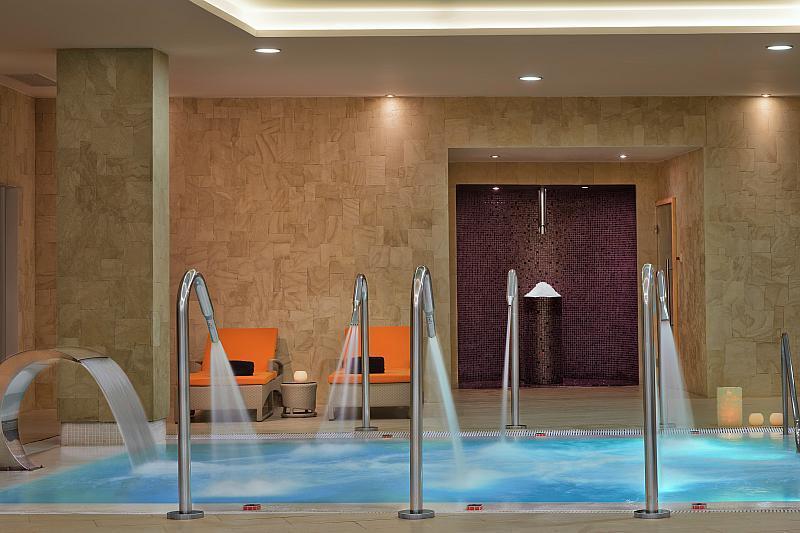 Meliá Dunas Beach Resort & Spa