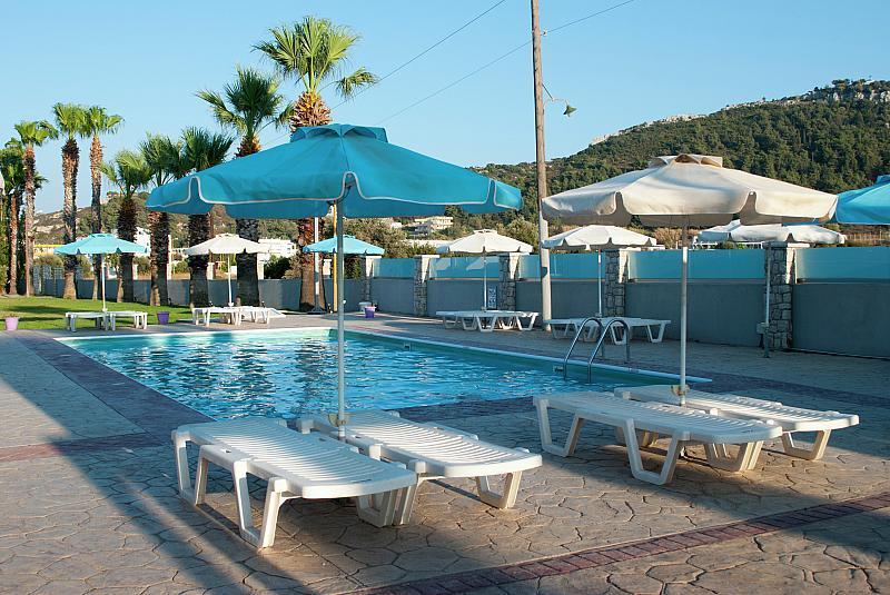 Vergina Sun Hotel