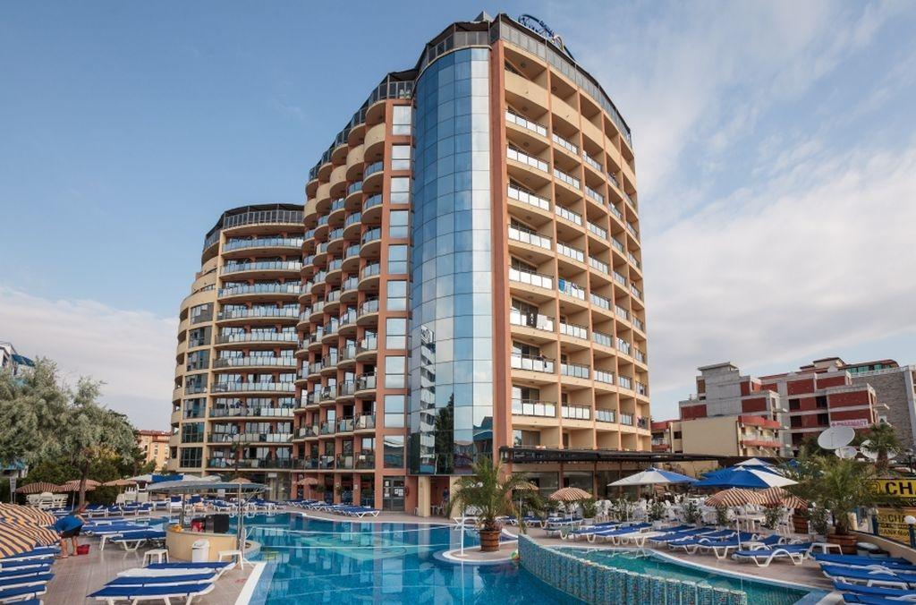Smartline Meridian Hotel   - hotel