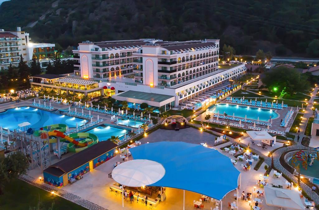Hotel Dosinia Luxury Res.