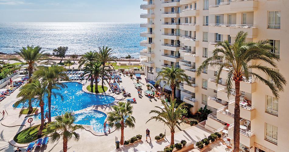 Hotel Playa Dorada - Last Minute a dovolená