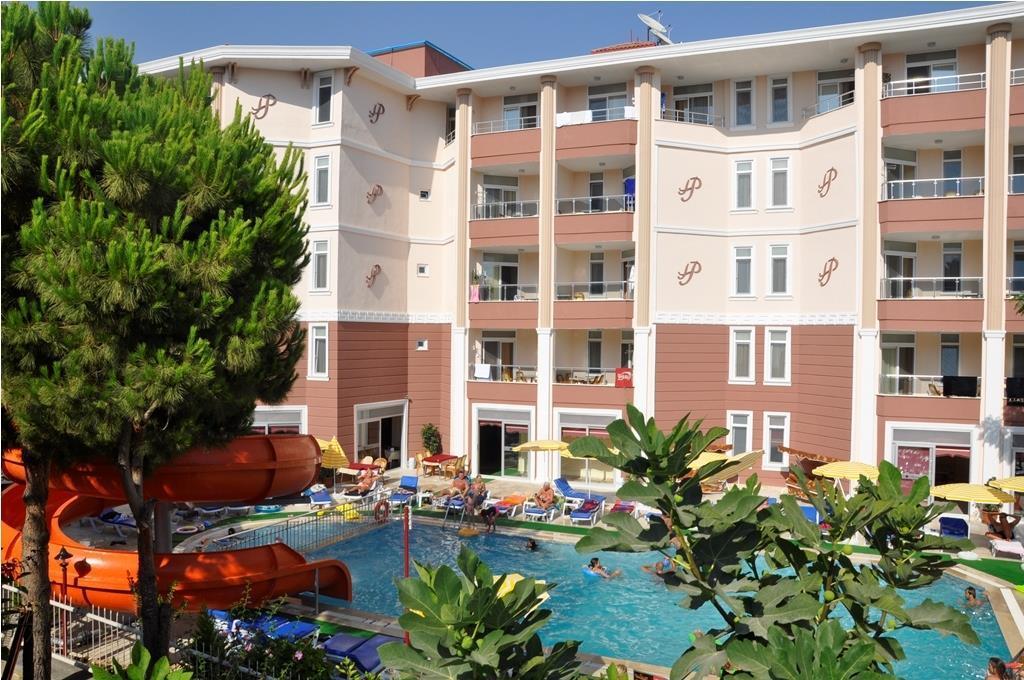 Primera Hotel & Apart - Apartmány