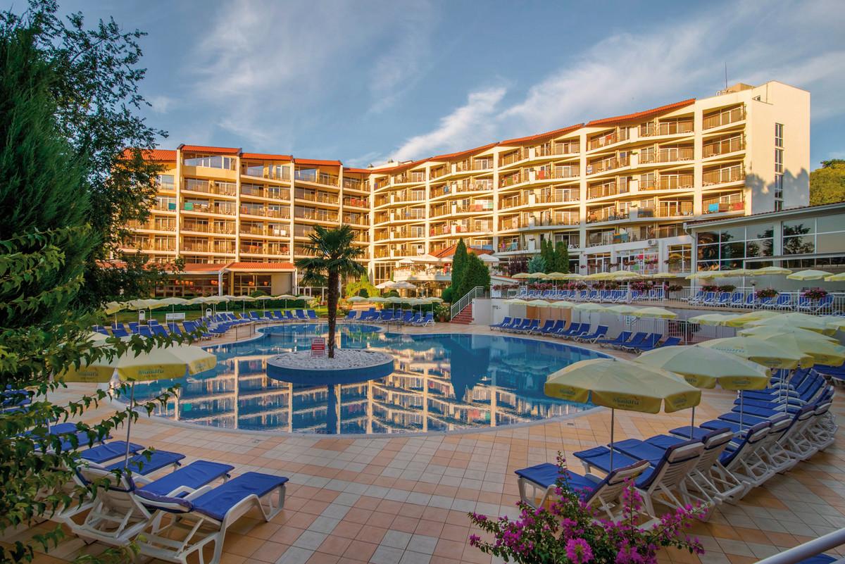 Hotel Madara Park