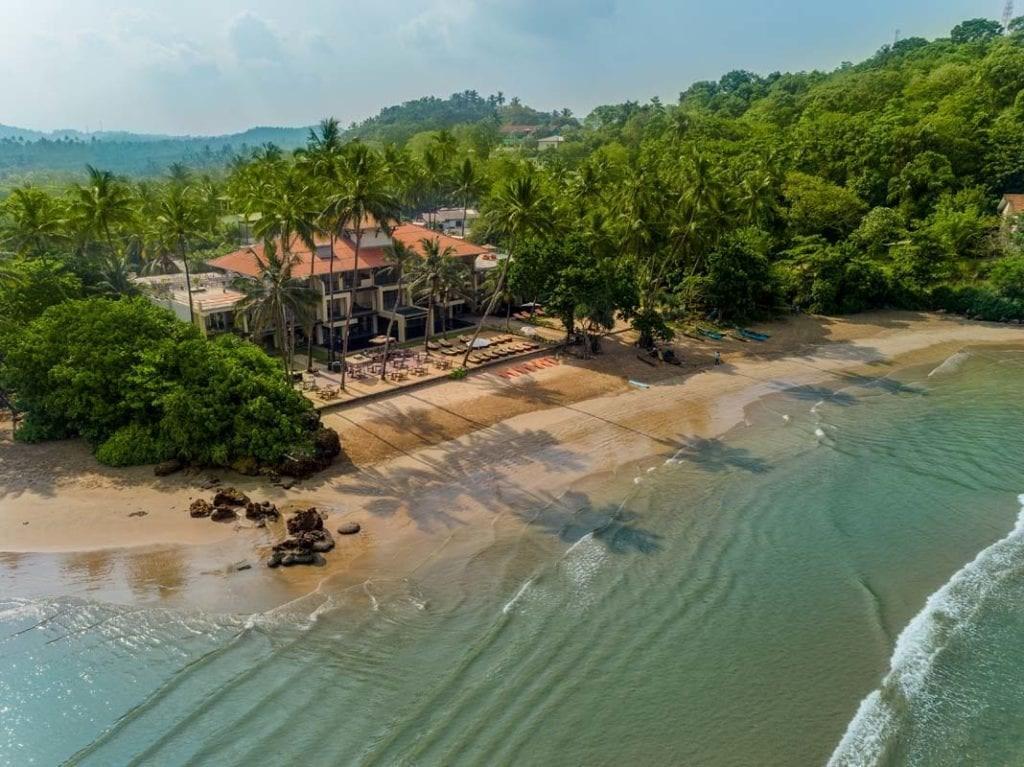 Coco Bay