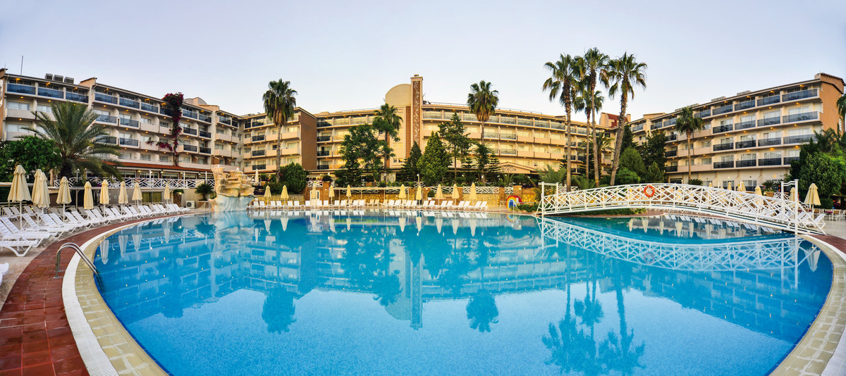 Hotel Corolla By Seaden