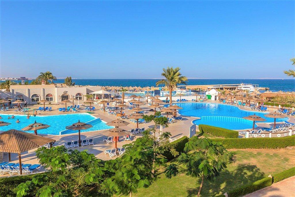 Aladdin Beach Resort & Spa