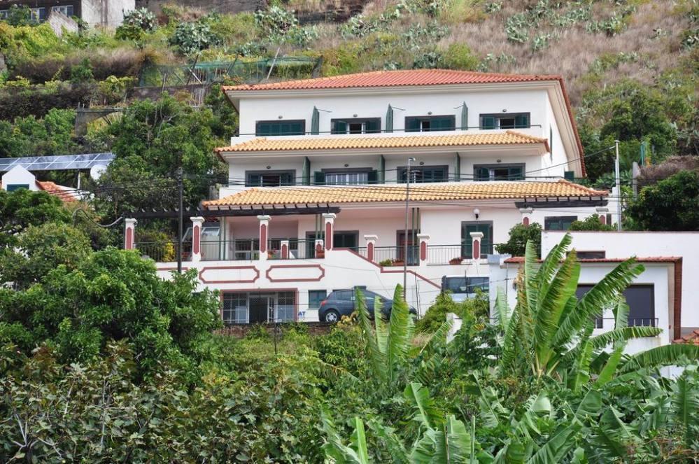 Vila Marta Apartmentos