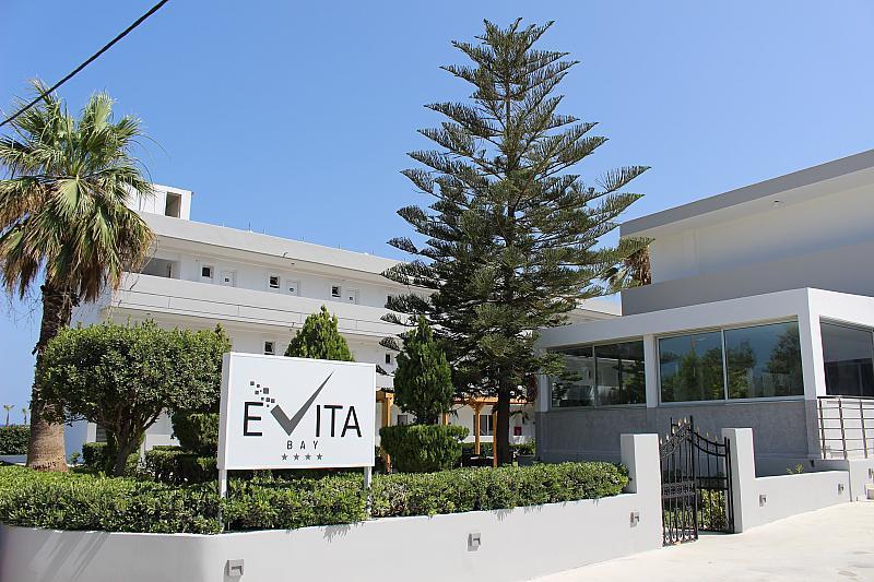 Evita Bay