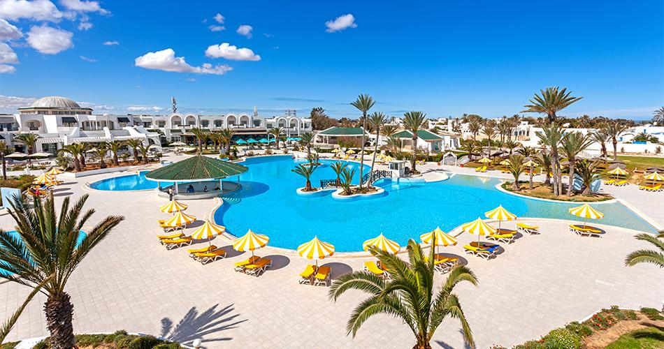 Djerba Holiday Beach Resort