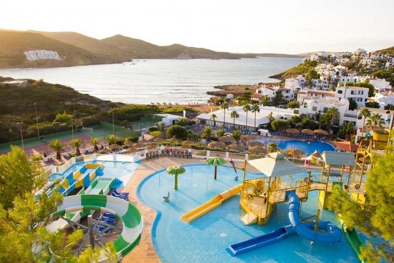 Carema Club Playa - Menorca - Španělsko