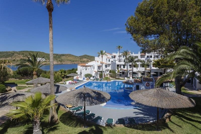 Carema Club Playa - Last Minute Menorca