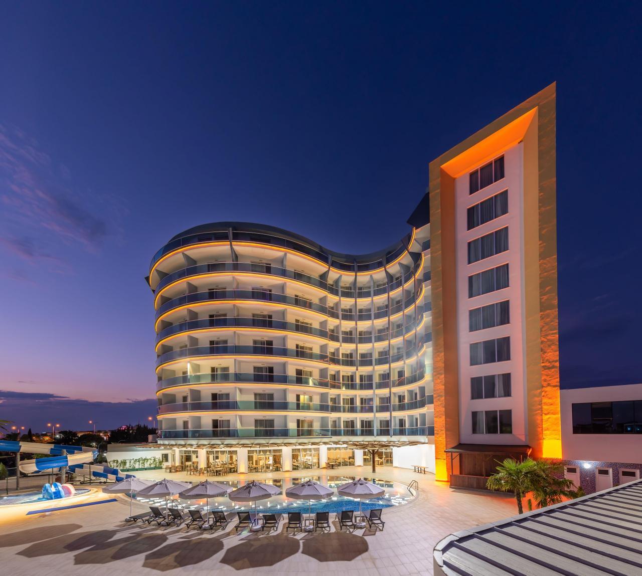 The Marilis Hill Resort