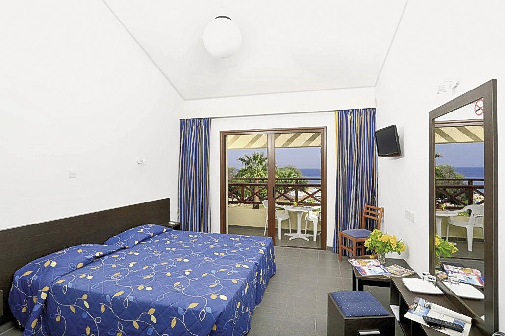 Hotel Mimosa Beach