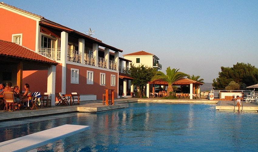 Mykali Hotel (Samos)
