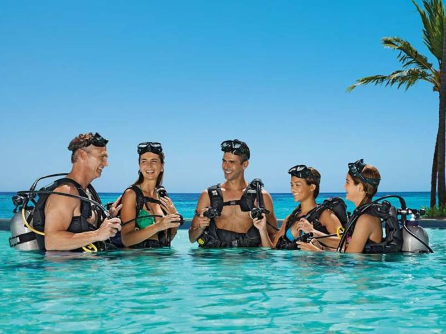 Impressive Resort & Spa