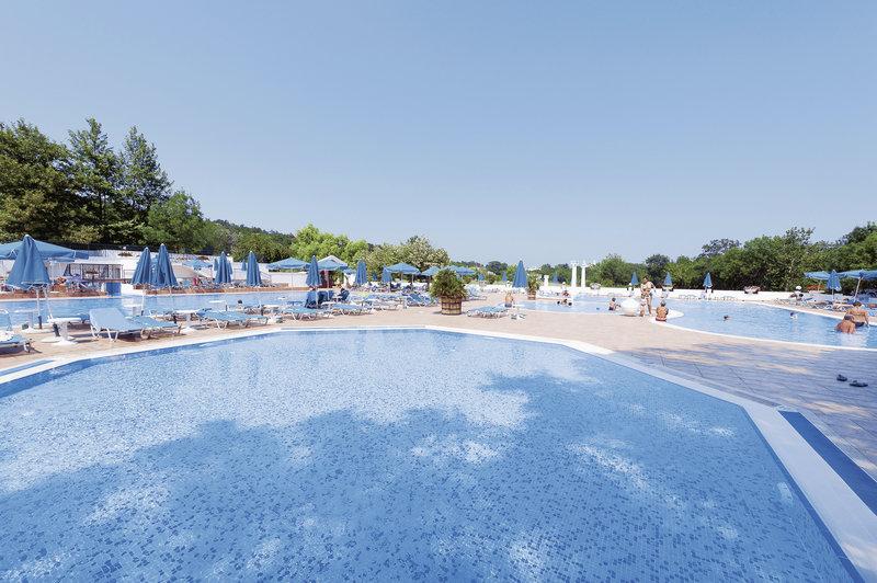 Holiday Village Duni Royal Resort
