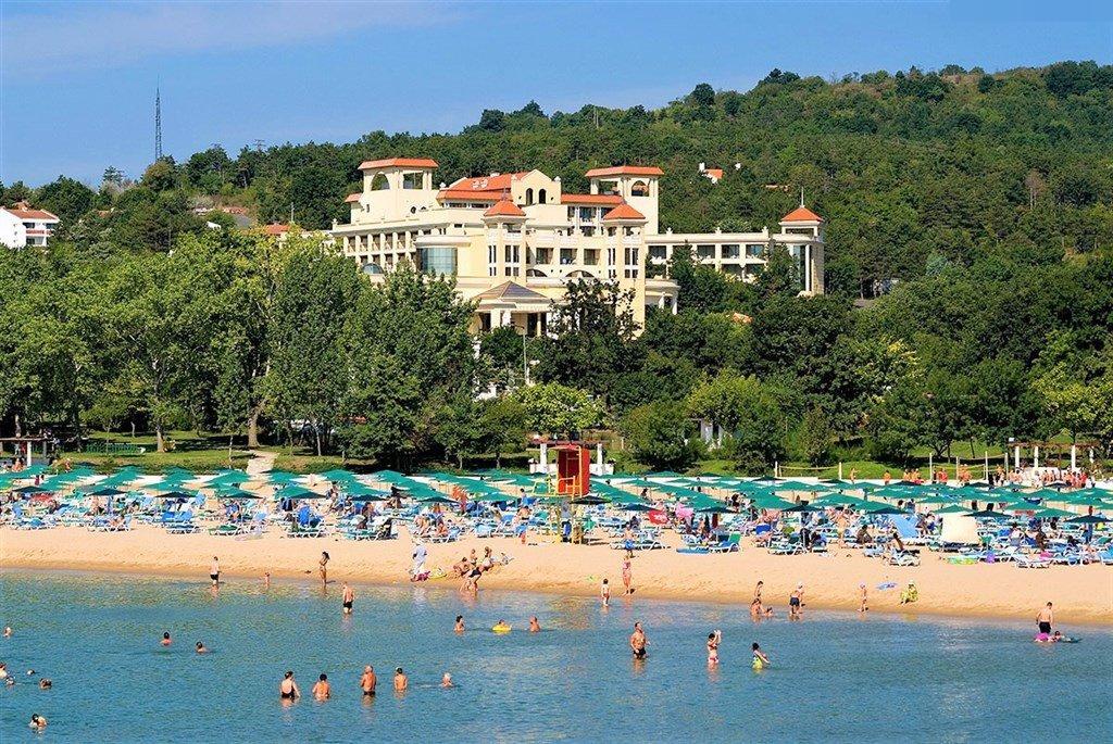 Hotel Duni Royal Belleville