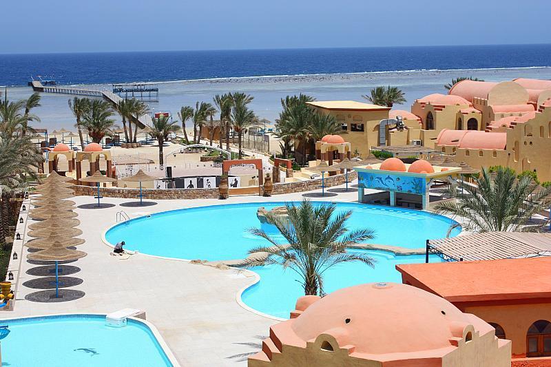 Bliss Marina Beach - dovolená