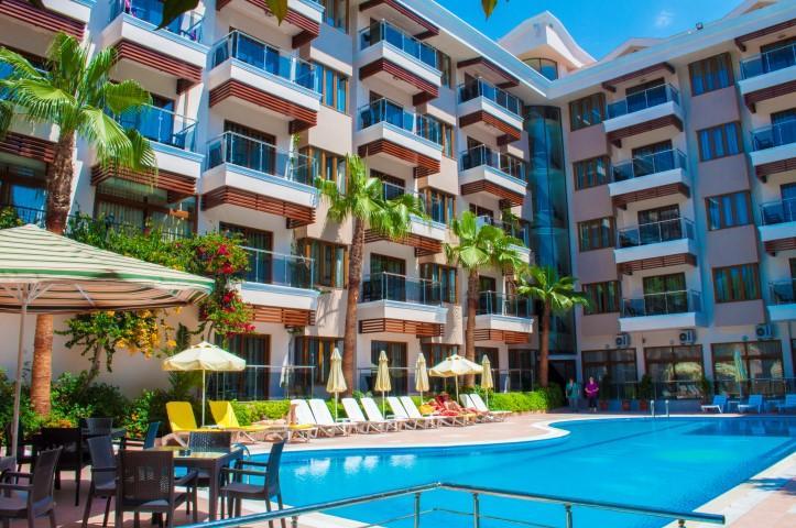 Sun Beach Park Hotel