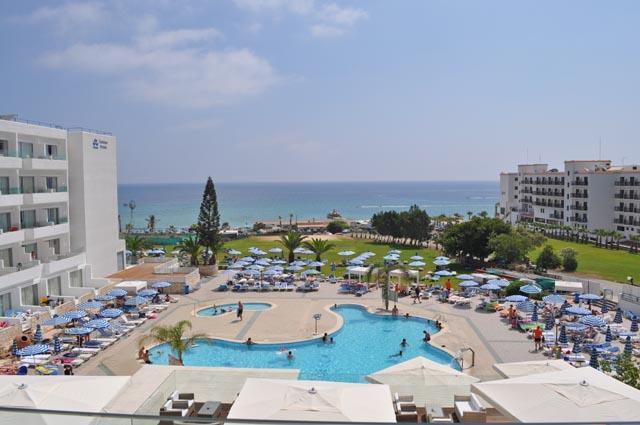 Hotel Odessa Beach