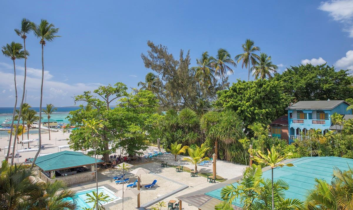 Hotel Whala Boca Chica