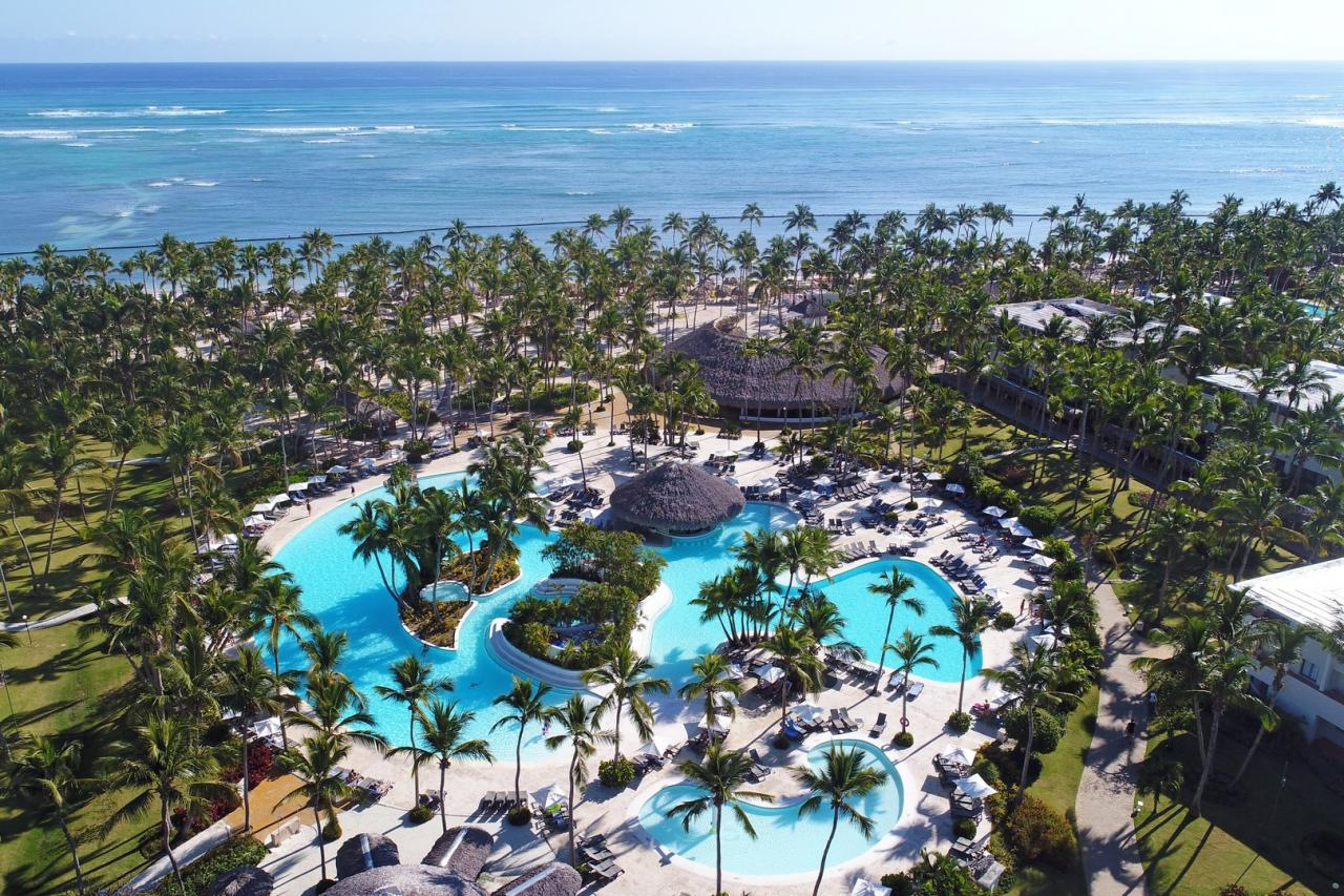 Catalonia Bávaro Beach Resort