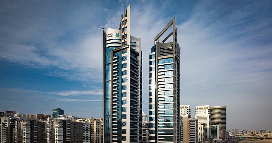 Millennium Place Barsha Heights - Levně