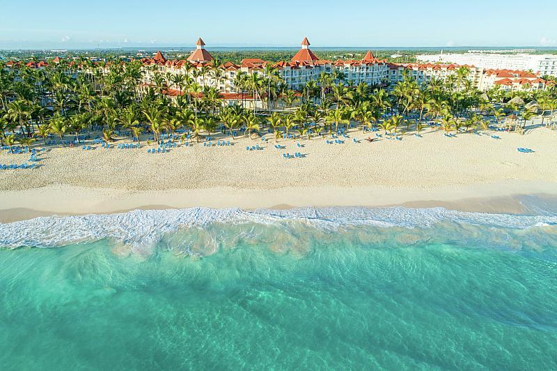 Dovolená Dominikánská republika 2021 - Ubytování od 26.10.2021 do 6.11.2021