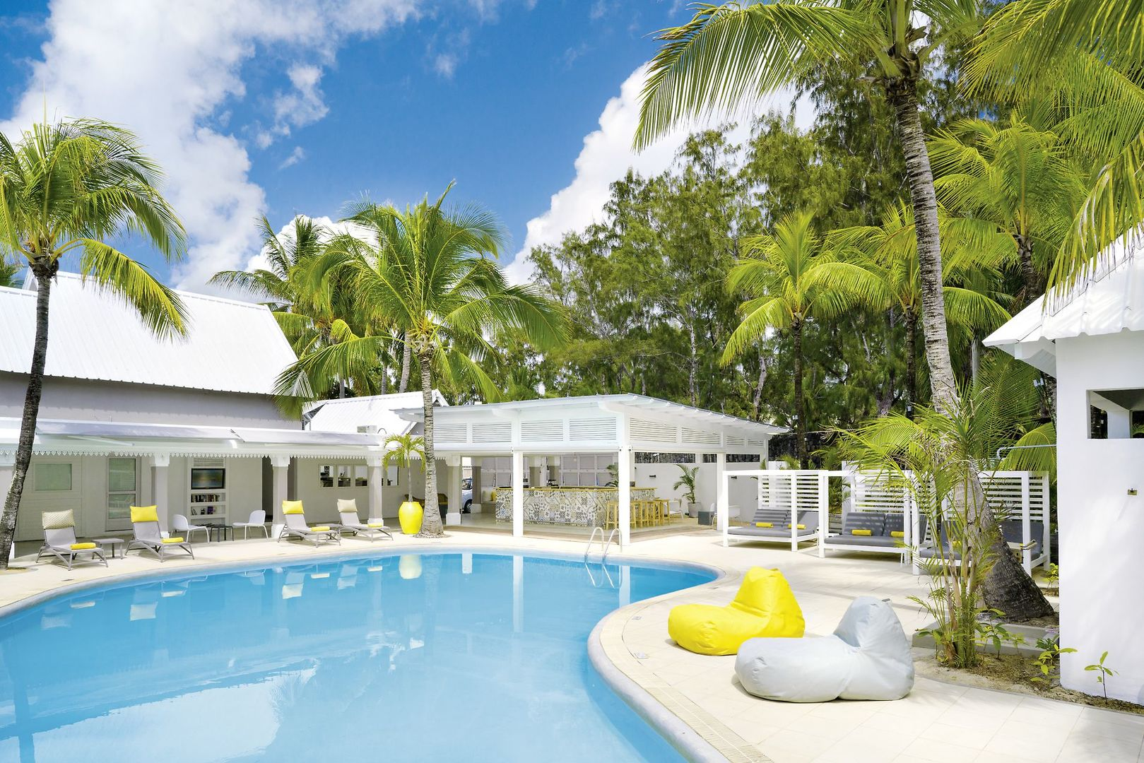 Tropical Attitude -