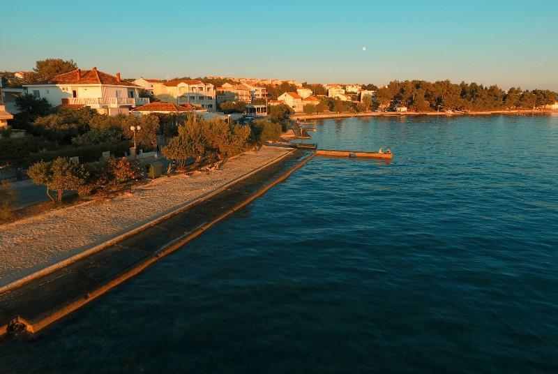 Delfin Zadar