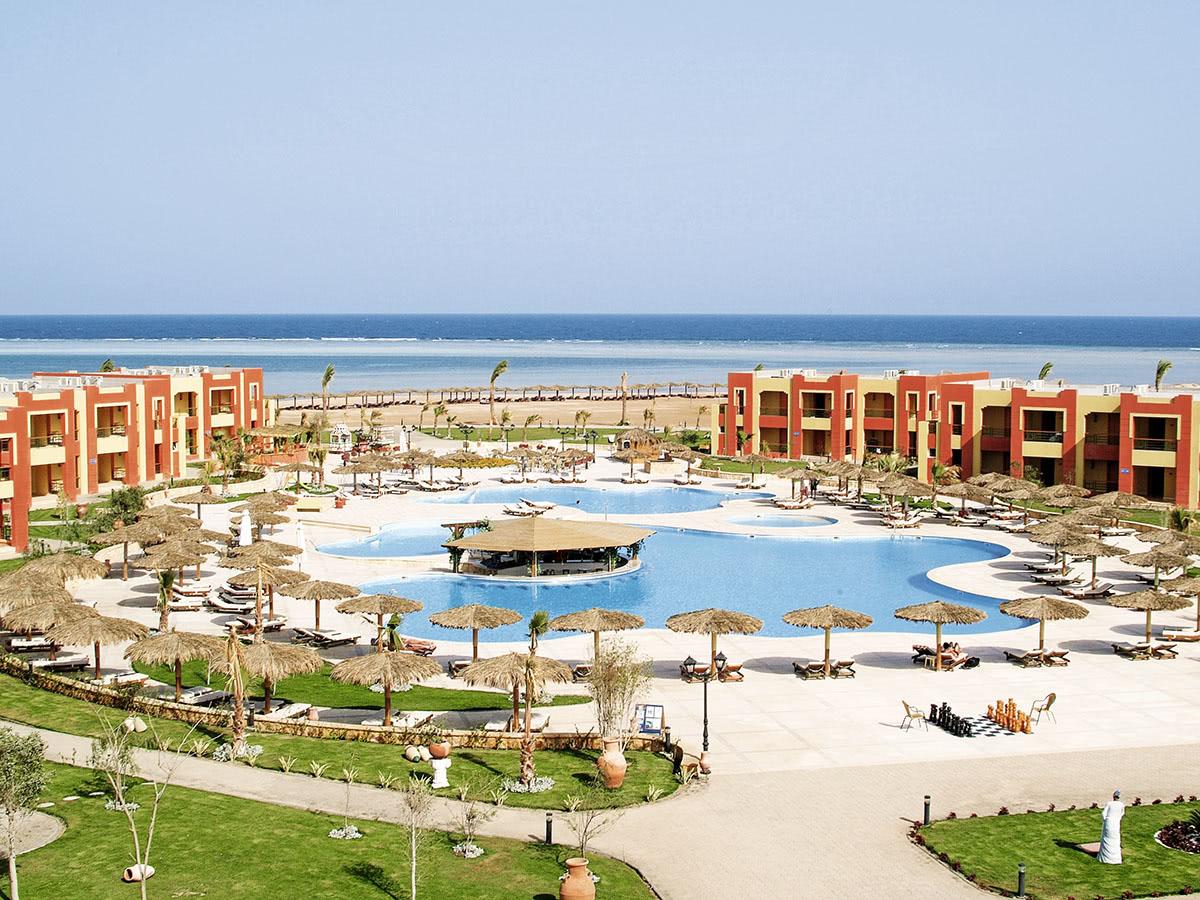 Hotel Tulip Magic Resort