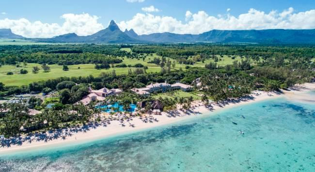 Sugar Beach - A Sun Resort