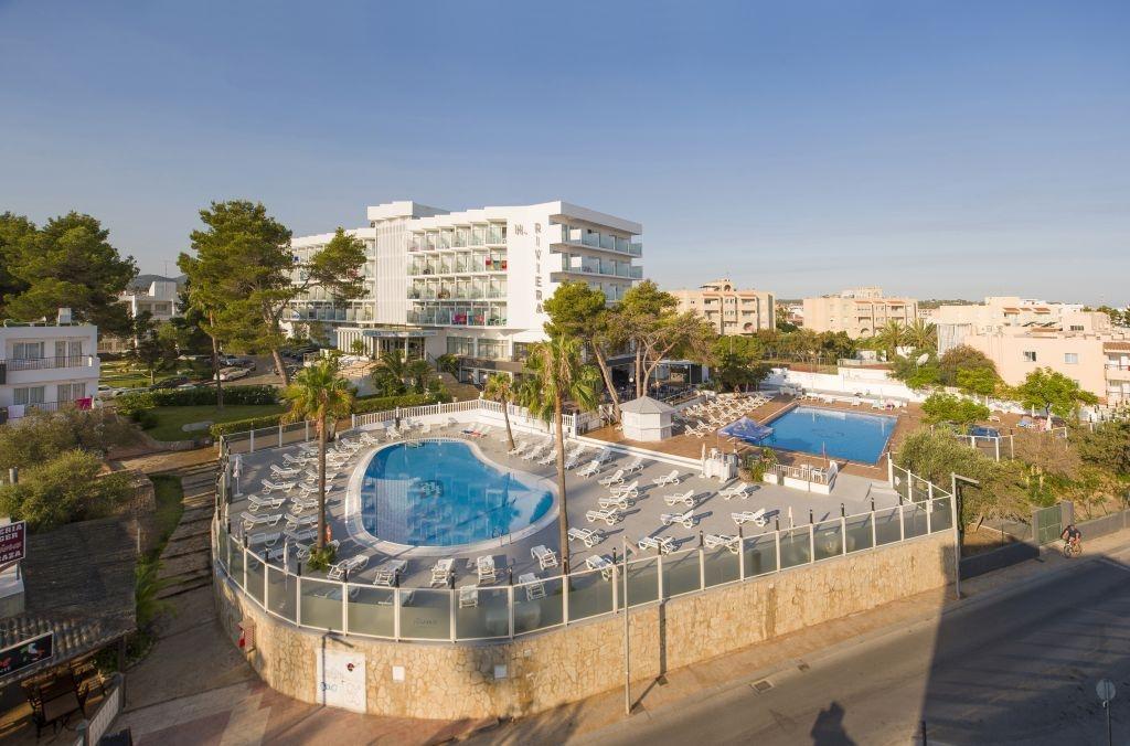 Playasol Riviera - First Minute