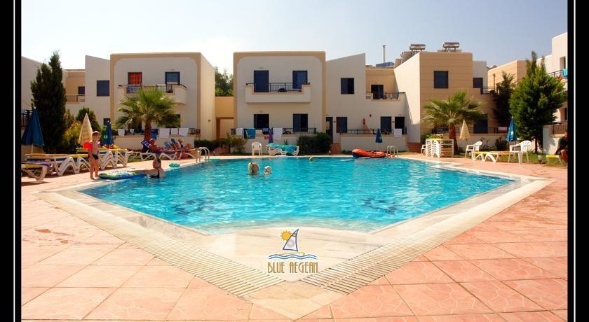 Hotel Blue Aegean Suites